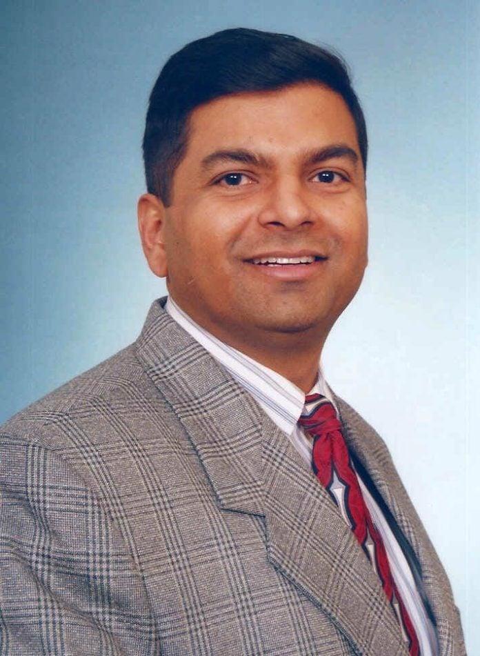 Paul Sethi