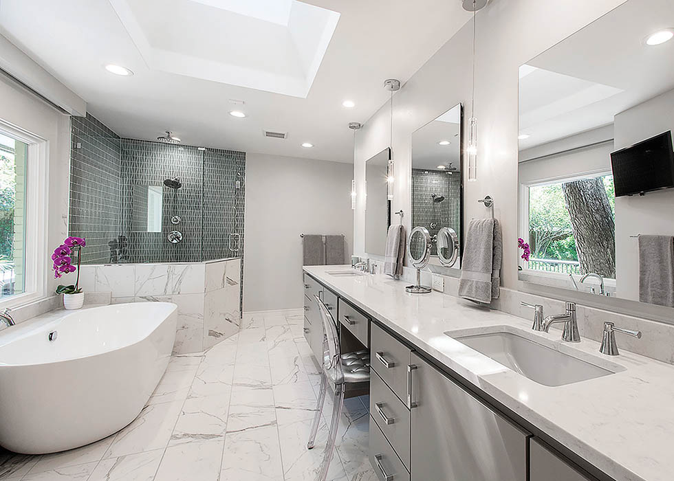Make The Most Of Bathroom Renovations Valley News