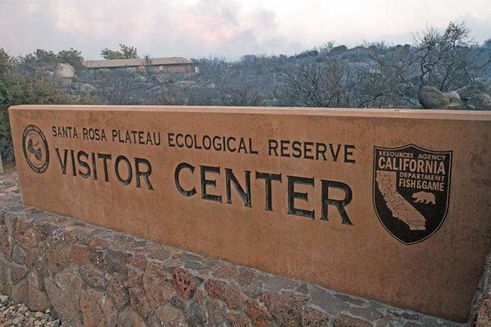 Santa Rosa Ecological Reserve