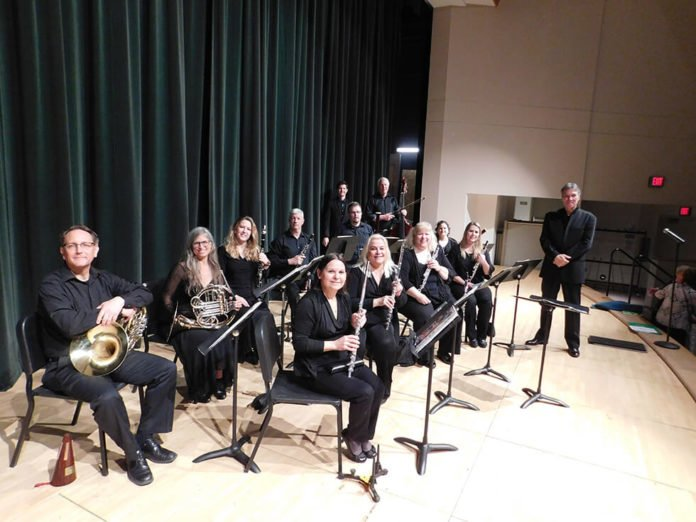Wisconsin Wind Orchestra