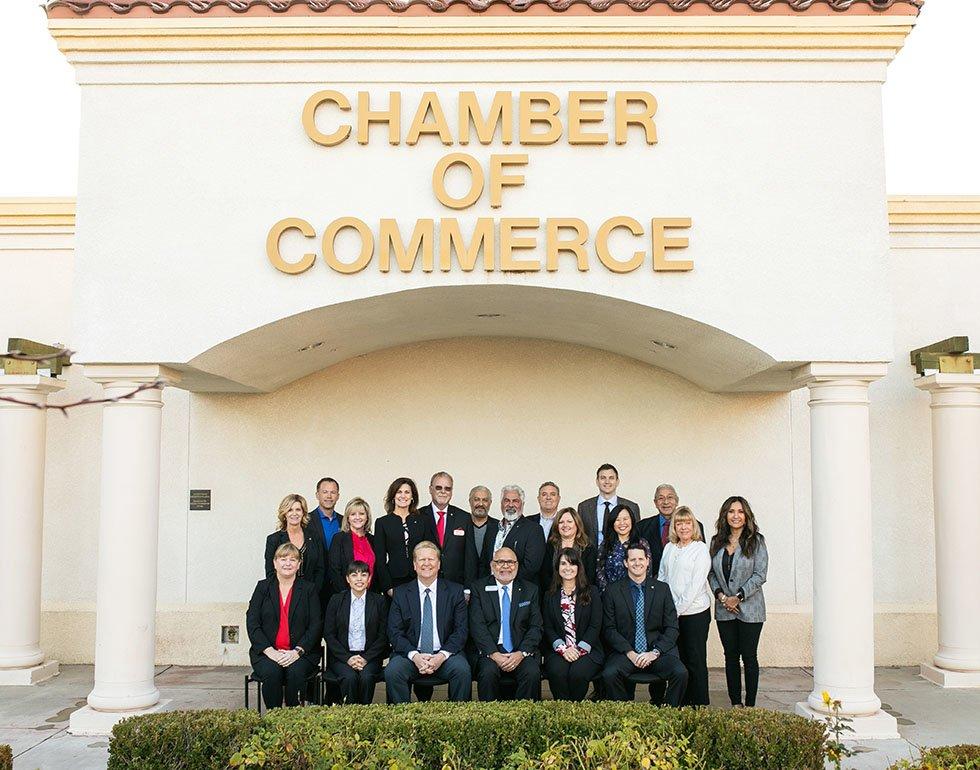 TVCC board of directors