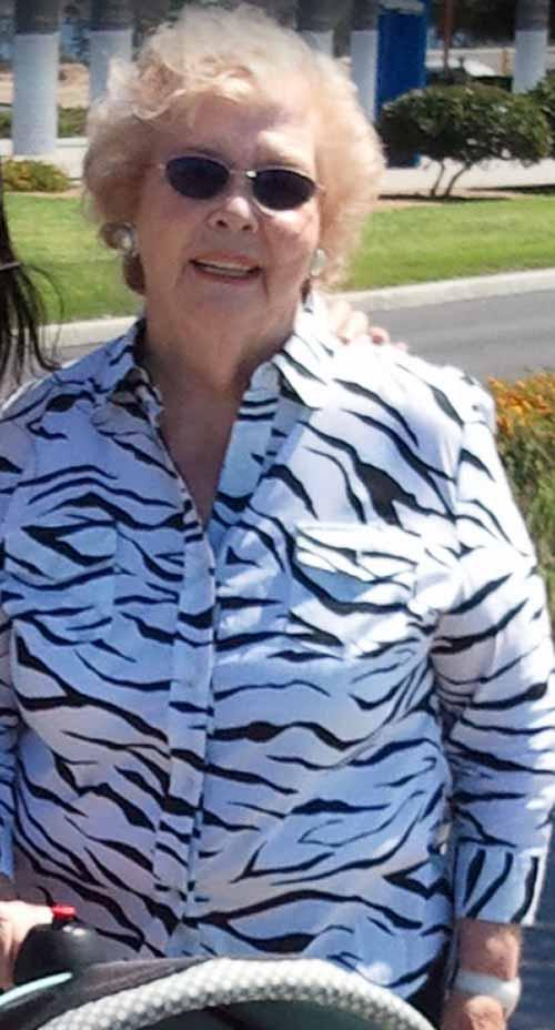 Maureen Fanzmathes