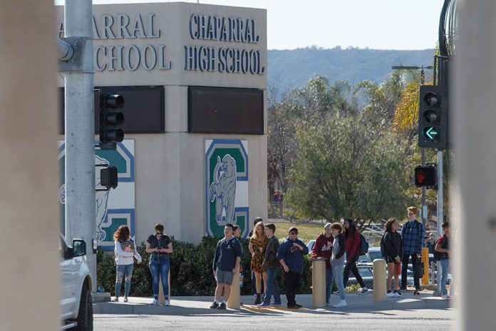 Chaparral High School