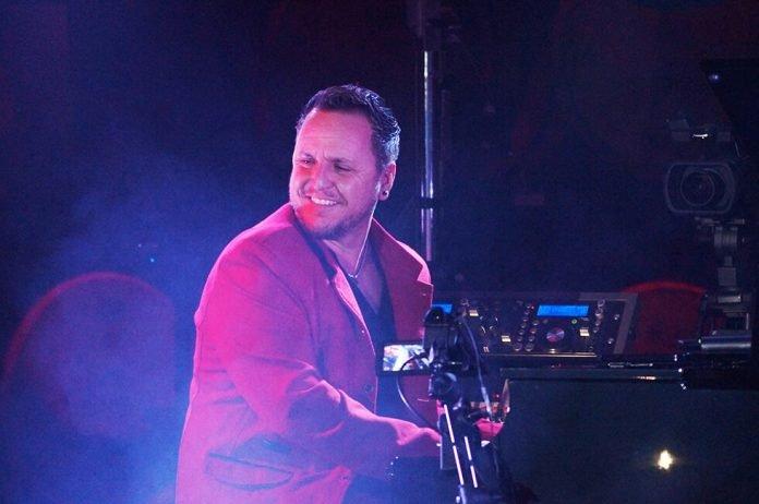 Sebastian Sidi concert