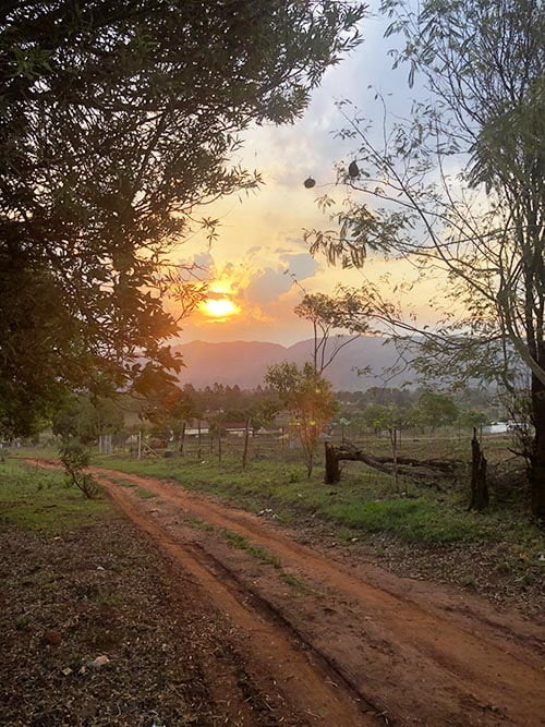 Eswatini, Africa