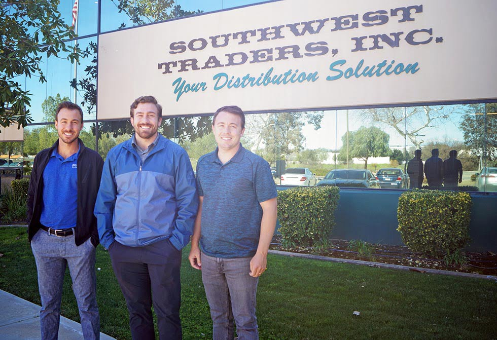 Southwest Traders Inc.