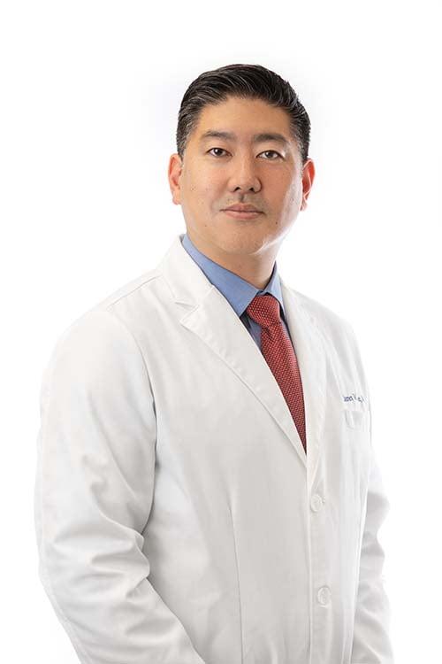 Dr. James Rhee