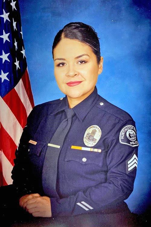 Lt. Abigail Valle