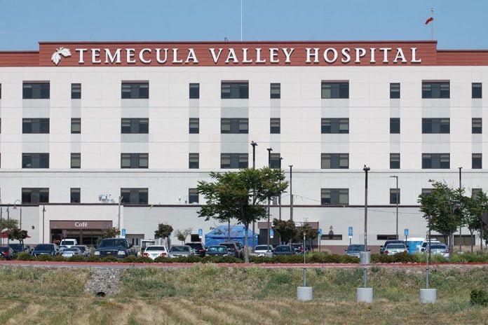 Temecula Hospital