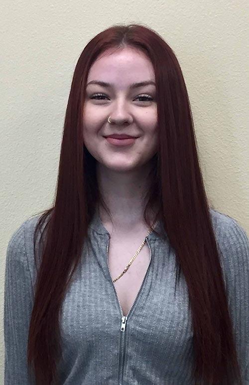 Sara Steinhoff