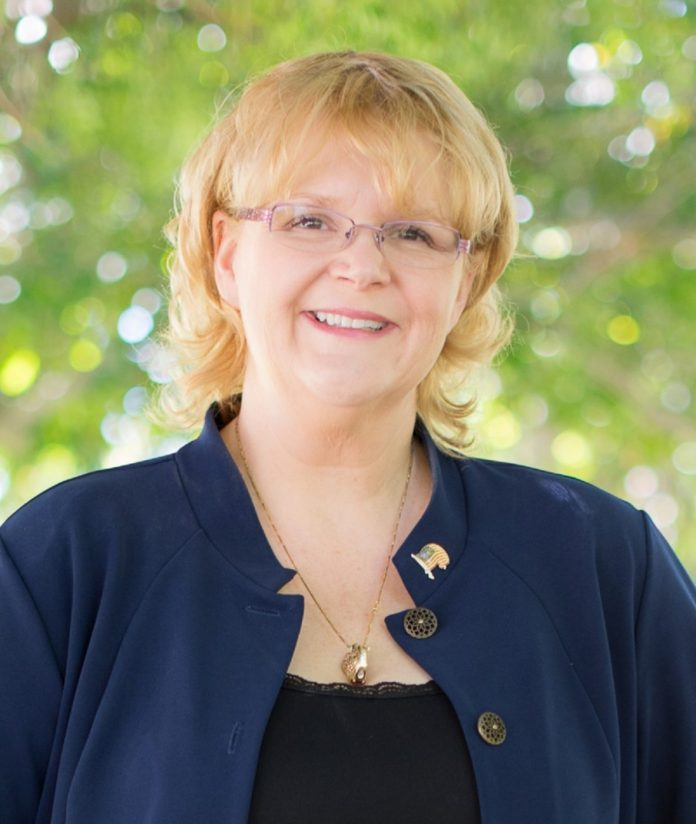 Mayor Pro Tem of San Jacinto Crystal Ruiz