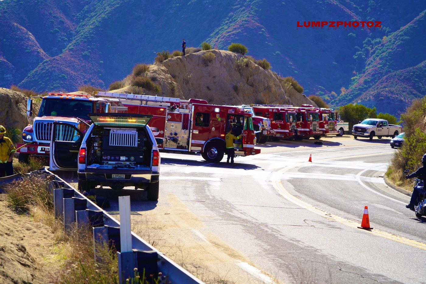 1 killed in Highway 74 crash | Valley News