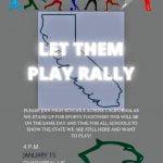 CHS Rally